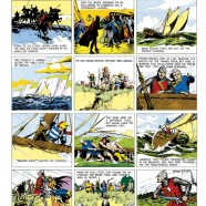 Happy 75th Prince Valiant