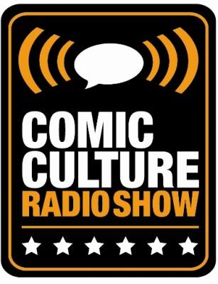 Comic Culture February 1st