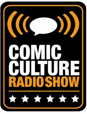 Comic Culture February 22nd