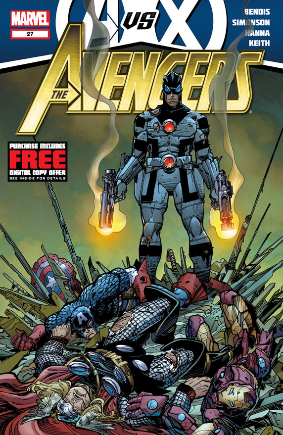 Marvel giving free digital code with all $3.99 comics