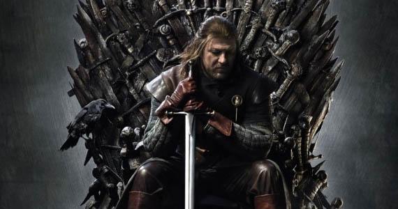 Game of Thrones Season 1 Bluray
