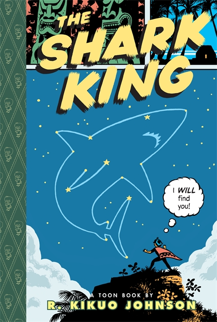 The Shark King