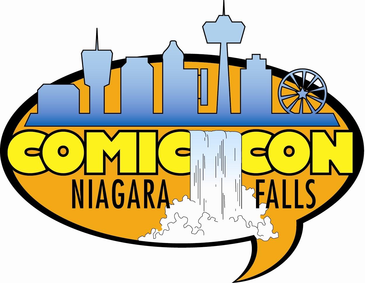 Niagara Falls Comic Con