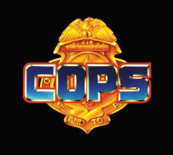 C.O.P.S. – The Next in 80's Revival?