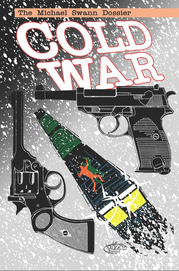 Cold War Vol 1: The Damocles Contract