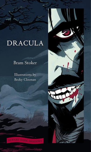 Dracula Illustrated Classic Edition