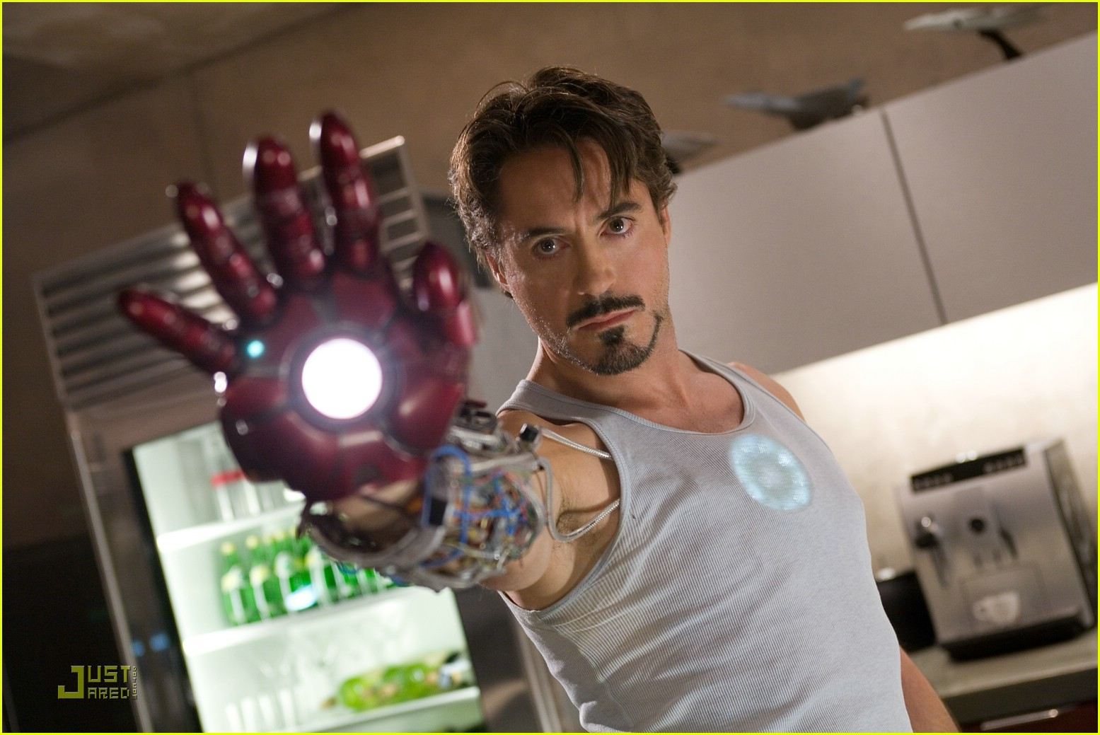 Road To The Avengers: Iron Man