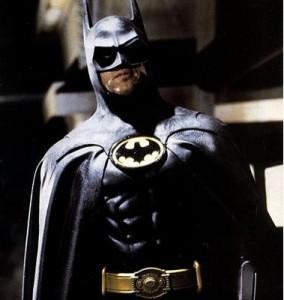 Michael Keaton Batman2