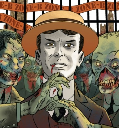The New Deadwardians #1