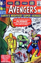 A Movie Bump for Avengers #1?