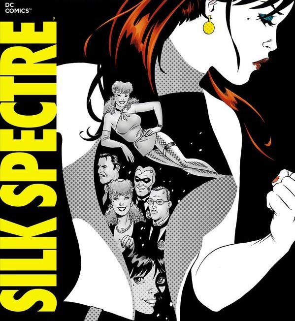Silk Spectre #1