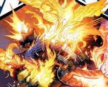 Avengers vs. X-Men #5