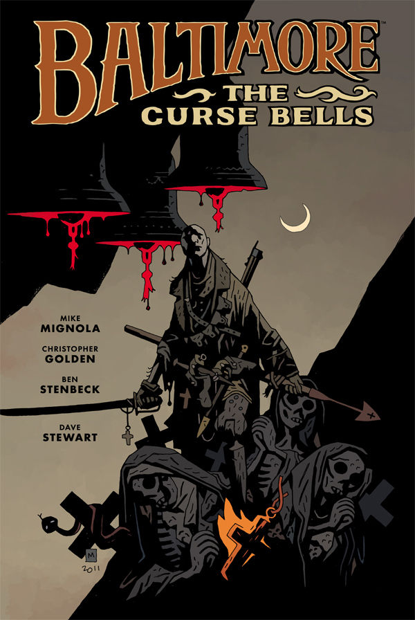 Review | Baltimore: The Curse Bells