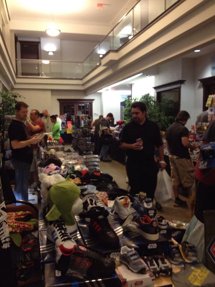 Burlington Toy Con – Summer Edition