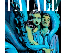 Review | Fatale Book One: Death Chases Me