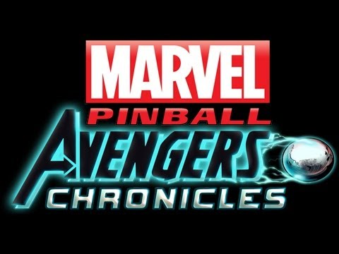 Marvel Pinball: The Avengers Chronicles