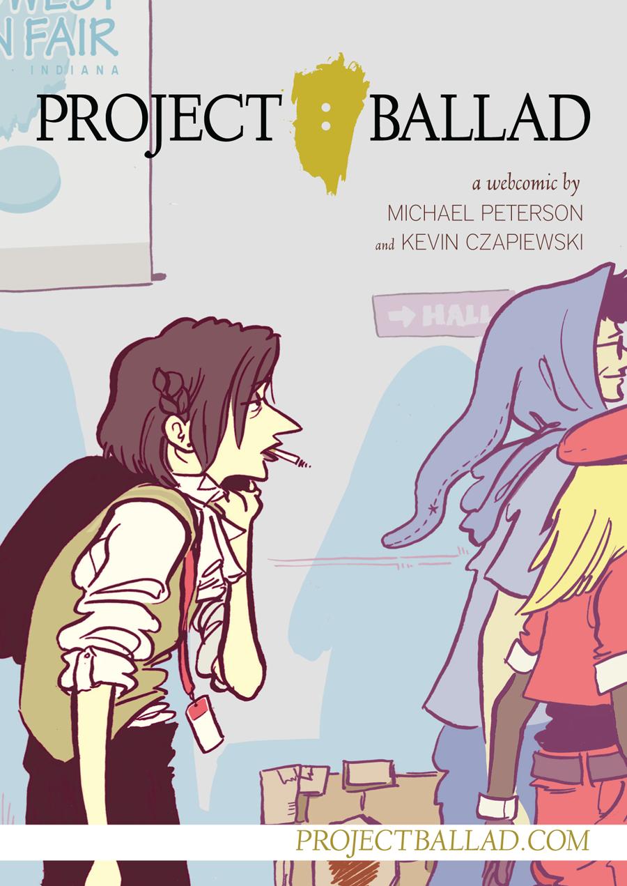 Project Ballad