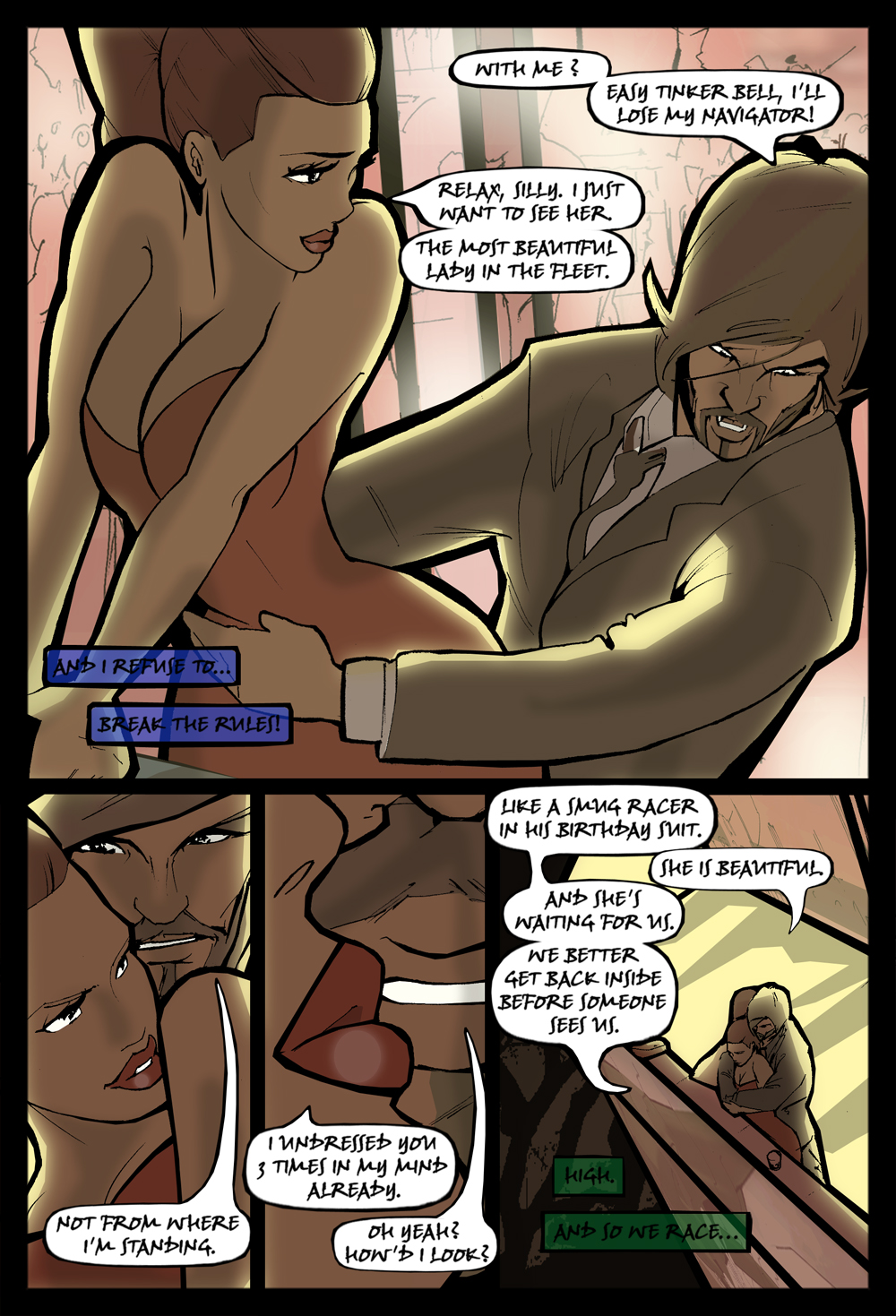 Celerity Page 12