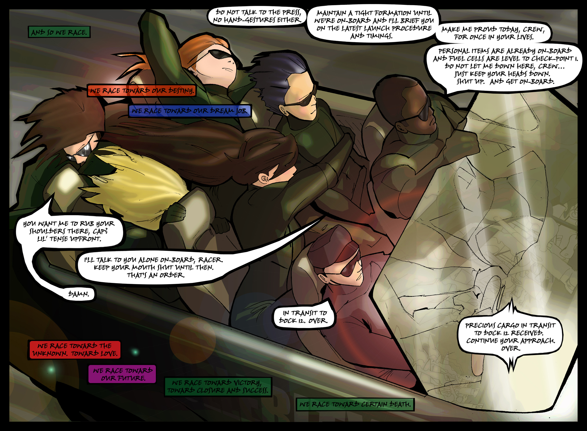 Celerity Page 13