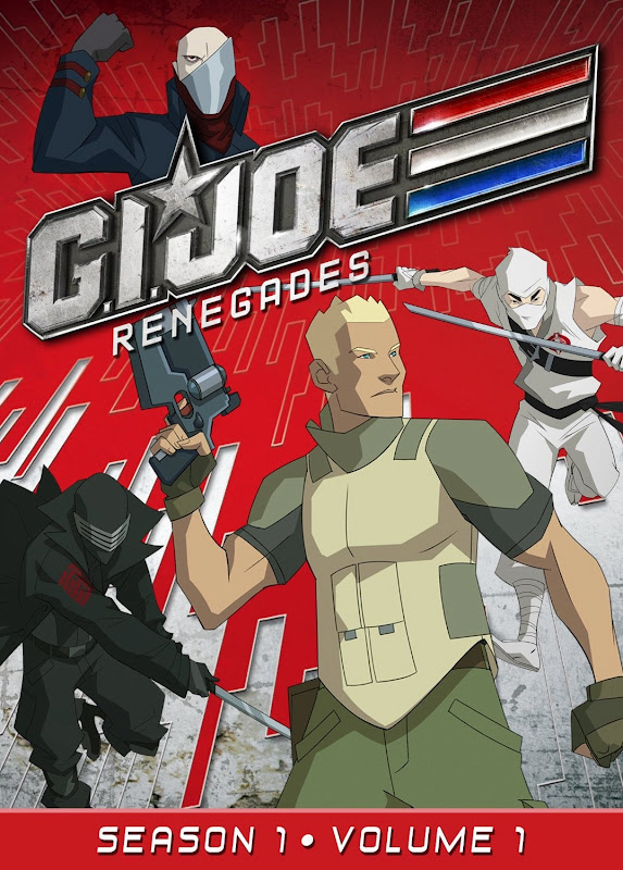 Review | G.I. Joe Renegades Season 1 Volume 1