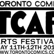 TCAF 2013: Artist Interaction
