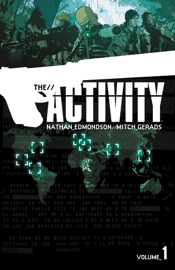 Review | The Activity Vol 1
