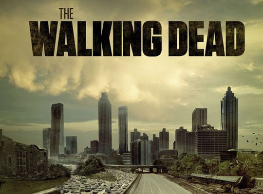 Don't Hate The Walking Dead