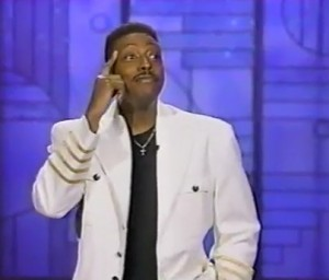 Things That Make You Go Hmmm Arsenio Hall