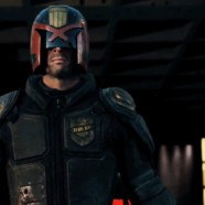 Trailer Trash – Mega-City One