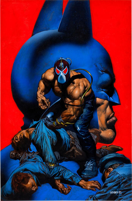 Heritage Jul 26-28 Comic Art Signature Auction