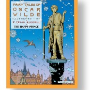 Review | Fairy Tales Of Oscar Wilde, Vol 5: The Happy Prince
