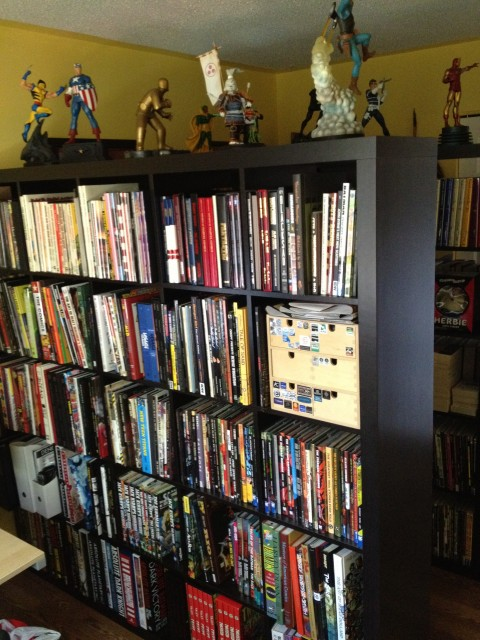 Home Office Library 3