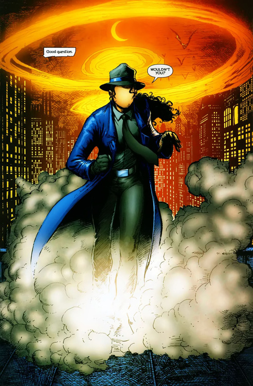 I Miss Renee Montoya (and other thoughts)