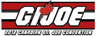 2012 Canadian G.I. Joe Convention