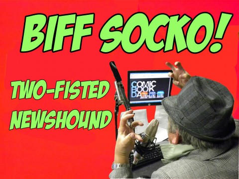 Biff Socko Logo