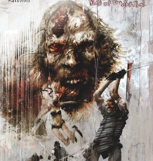 Dead World: War of the Dead #2