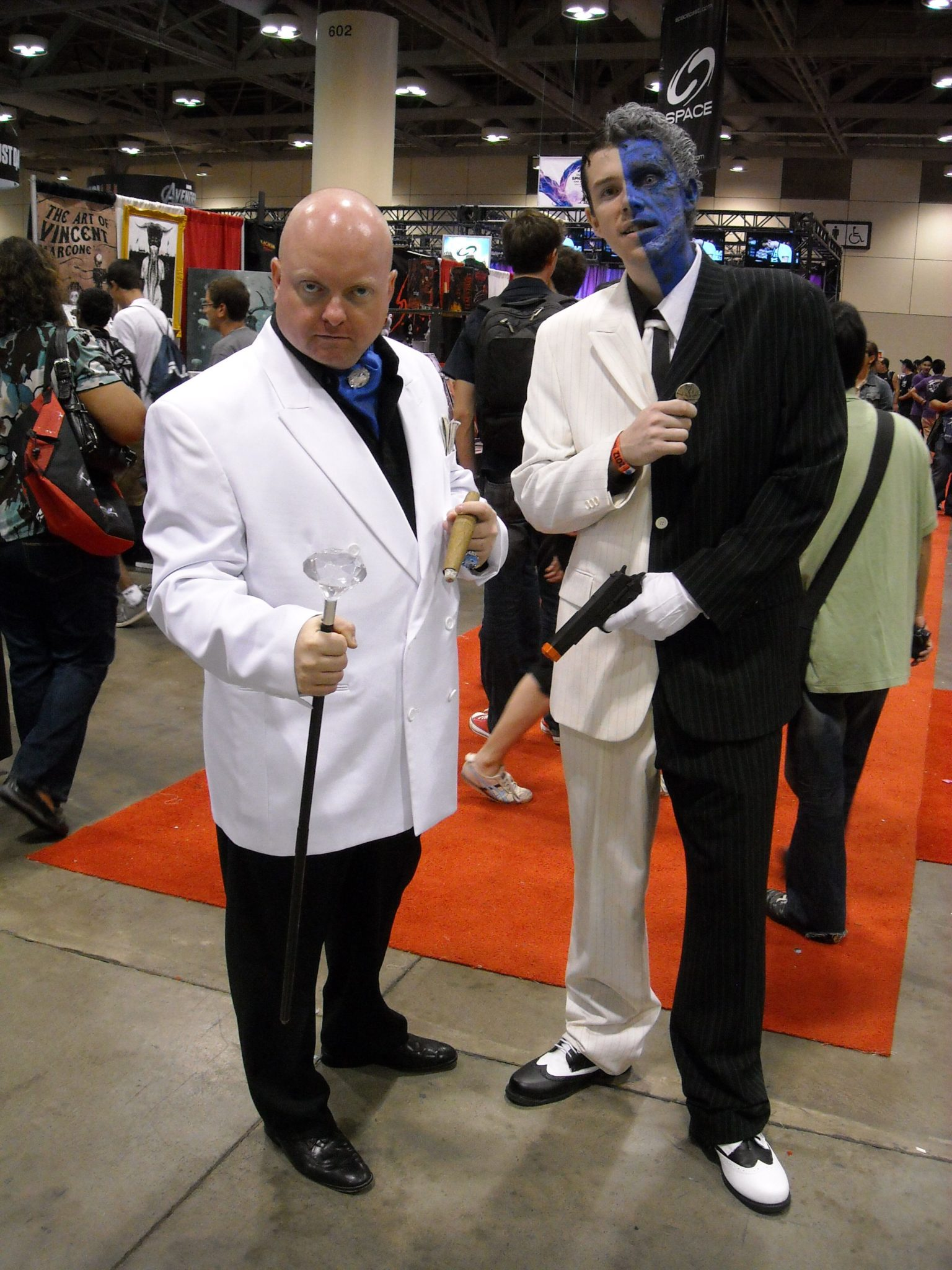 kingpin halloween costume & weu0027ve collected 25 costumes that are