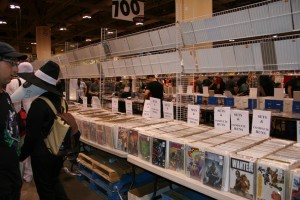Fan Expo Comics