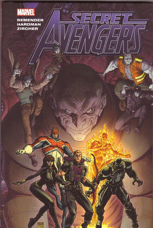 Marvel Dropping Dust Jackets