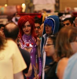 Star Sapphire Fan Expo
