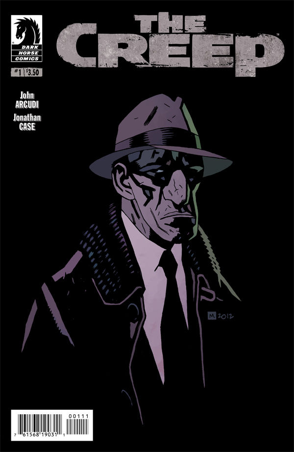 "The Massive & The Creep: Two of the better DHP ""pilots"""