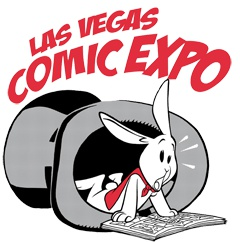 Las Vegas Comic Expo 2012: Photo Parade