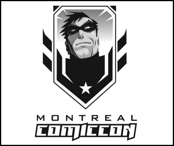 Montreal Comiccon 2012 Thoughts