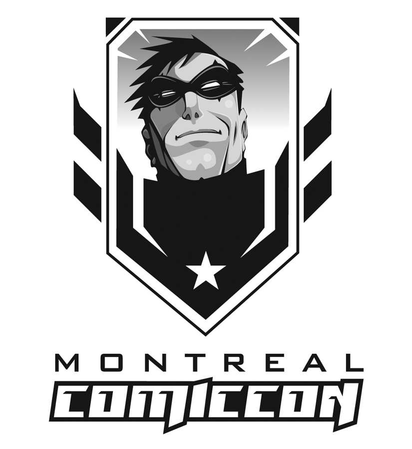 Montreal Comiccon This Weekend