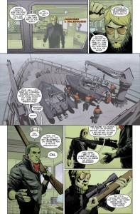THE MASSIVE # 1, page 6