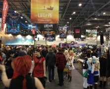 London Comic Con smashes all attendance records