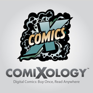ComiXology: free, digital and rights revisited