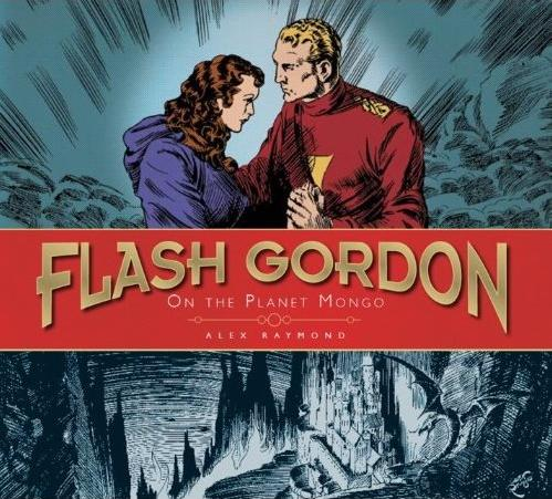 Review | Flash Gordon: On The Planet Mongo