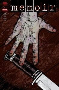 Cover for Memoir #6