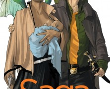 Review | Saga Volume 1